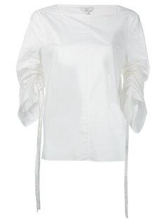 блузка свободного кроя Tibi