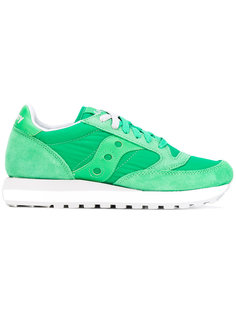 lace-up sneakers Saucony