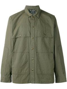 куртка с нагрудными карманами Filson