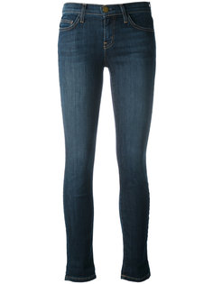 джинсы скинни по щиколотку Current/Elliott