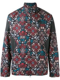 легкая куртка с цветочным принтом Adidas Originals