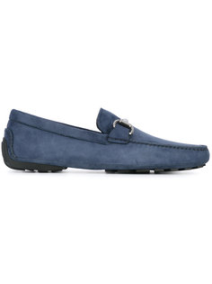 flexible loafers Ermenegildo Zegna