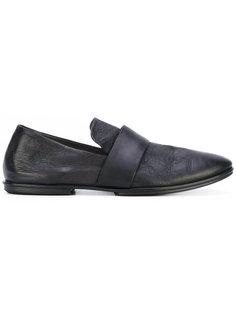 distressed loafers Marsèll