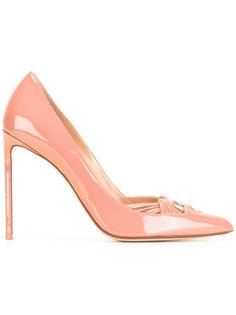 туфли на шпильке  Francesco Russo