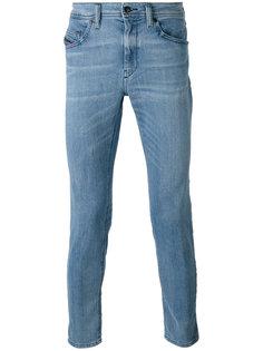 узкие джинсы Diesel