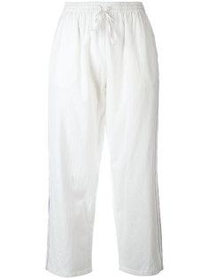 укороченные брюки Mes Demoiselles