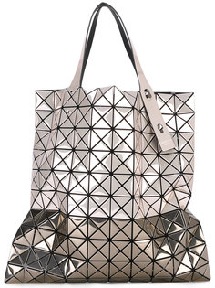 сумка-тоут с графическим принтом Bao Bao Issey Miyake
