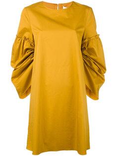 платье свободного кроя Tibi
