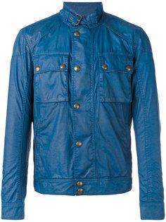 куртка на кнопках Belstaff