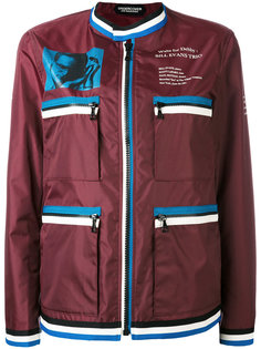 куртка с 4-мя карманами Undercover