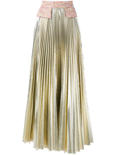 metallic skirt Daizy Shely