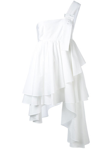 'Popeline' dress Daizy Shely
