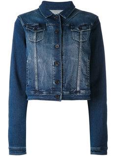 denim jacket  Rundholz Black Label