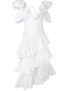 Popeline dress Daizy Shely
