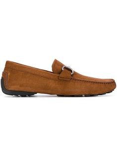 flexible loafers Ermenegildo Zegna