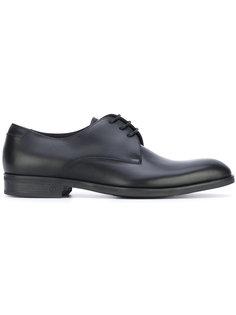 classic derby shoes Z Zegna