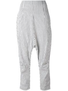 drop crotch pants Rundholz Black Label