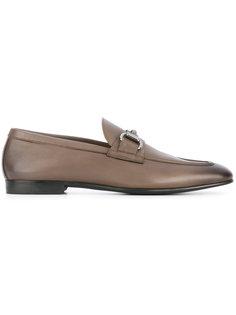classic loafers Ermenegildo Zegna