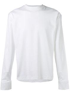 футболка с длинными рукавами  Diesel Black Gold
