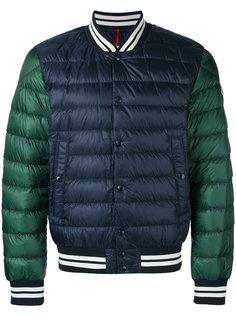 классическая куртка бомбер Moncler