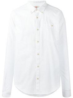 оксфордская рубашка Charles Barbour