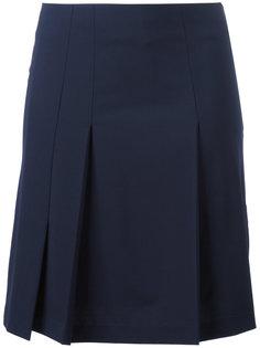 юбка со складками Cacharel