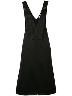 Shirley suspender dress Wanda Nylon