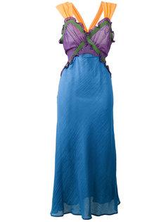платье Juliana Attico