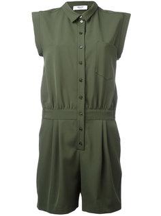 комбинезон-рубашка Blugirl
