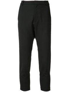укороченные брюки Nili Lotan