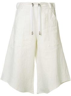 укороченные брюки Melody Wanda Nylon