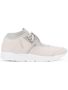 Falcon perforated trainers Arkk