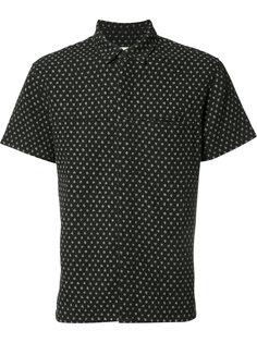 рубашка с короткими рукавами Simon Miller