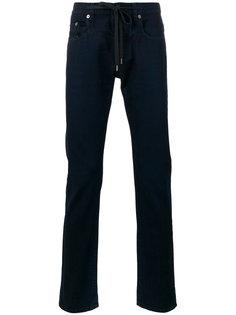 джинсы скинни Andrea Pompilio