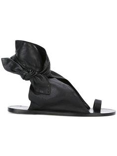 сандалии Maheo  Isabel Marant