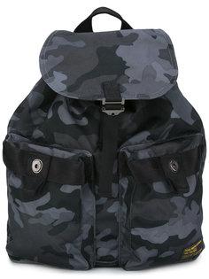 камуфляжный рюкзак Polo Ralph Lauren