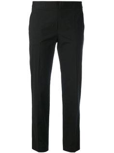 straight leg trousers Alberto Biani