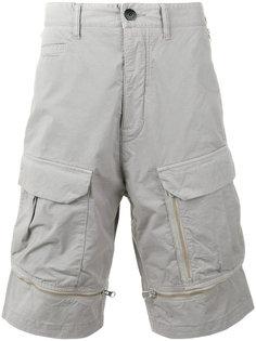 cargo pocket shorts Stone Island Shadow Project