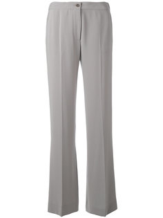 широкие брюки  Alberto Biani