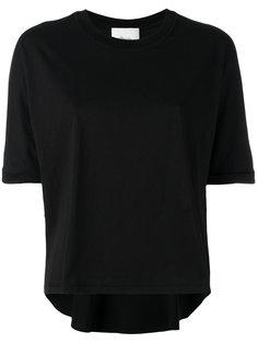 асимметричная футболка  3.1 Phillip Lim