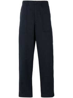 tailored trousers  Universal Works