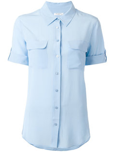 chest pockets shortsleeved shirt Equipment