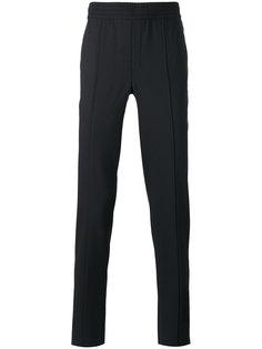 зауженные брюки с эластичным поясом Neil Barrett