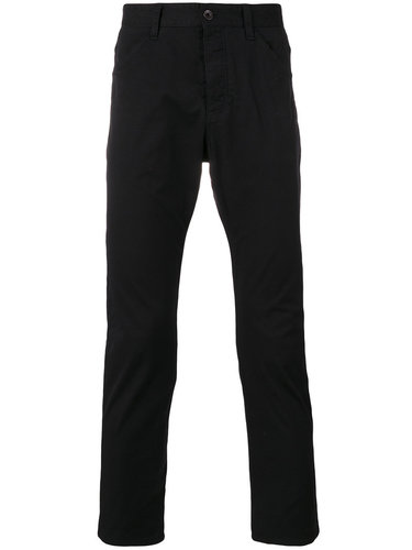 skinny cropped jeans Attachment