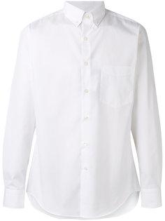 рубашка с воротником на пуговицах Paul & Shark