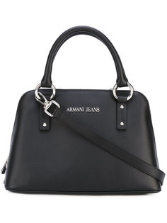 сумка через плечо с верхней ручкой Armani Jeans