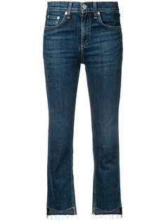 cropped jeans Rag & Bone
