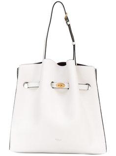plain shoulder bag  Mulberry