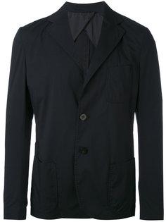 классический пиджак Christian Pellizzari