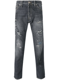 splattered jeans Cycle